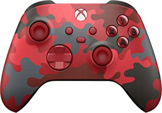 Xbox Wireless Controller – Daystrike Camo Special Edition for Xbox Series X|S, Xbox One, and Windows 10 Devices