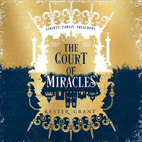 Couverture de The Court of Miracles
