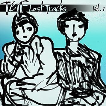 Lost Tracks Vol. 1