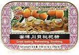 Honey Loquat Ctr Dsp,Candy,Hny Loquat, 2.68oz 3pk