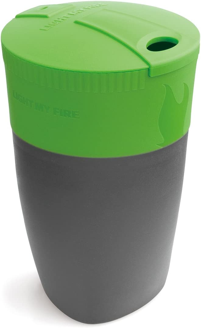 Light my Fire Pack-up Collapsible Cup