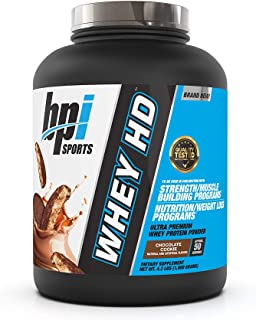 Best bpi whey hd isolate Reviews