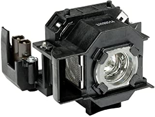 CTLAMP EP33 Replacement Projector Lamp General Lamp/Bulb with Housing For EMP-TW20 / EMP-TWD1 / EMP-S3 / EMP-TWD3 / EMP-TW...