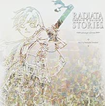 Radiata Stories: Arrange Album by Original Game Soundtrack (2005-03-24)