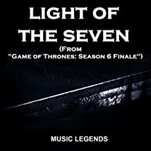 Best game of thrones season 6 finale song Reviews