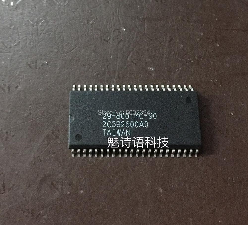 Davitu Remote Controls - 10pcs Financial sales sale Popular product LOT MX29F800TMC MX29F800TMC-90 MX