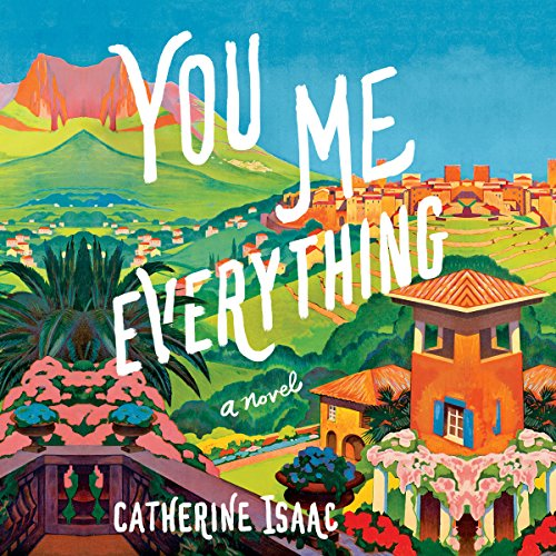 You Me Everything audiobook cover art