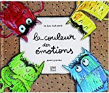 The color of emotions - An animated book