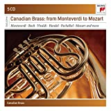 Canadian Brass Plays Classical Masterwors