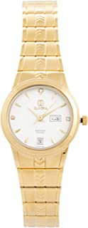 Olivera watch for Women - Analog Stainless Steel Band - OL2452