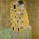 N / A Gustav Klimt Beste Malerei Wandkunst Leinwand Malerei