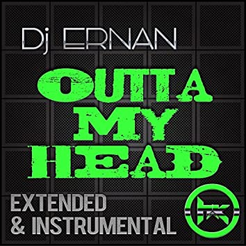 Outta My Head (Extended & Instrumental)