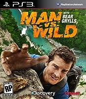 Man Vs Wild / Game