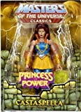 Masters Of The Universe Classics MOTU CASTASPELLA Figura de Maestros del Universo