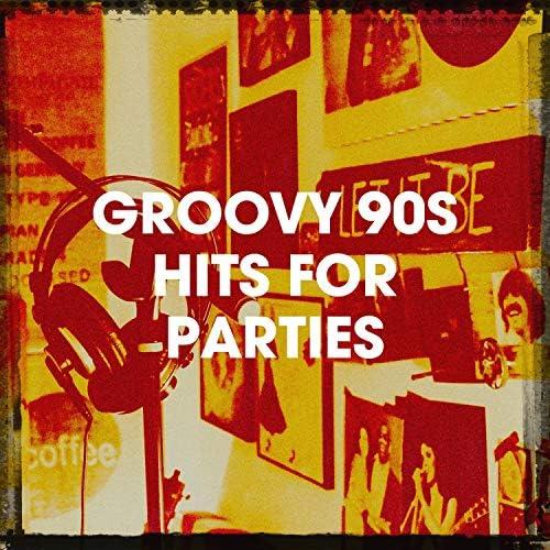 Música Dance de los 90, 90s Maniacs & 80's Love Band