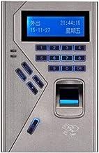 Time Attendance Machine Office Electronics Biometric Fingerprint Access Control Machine Electric RFID Reader Access Contro...