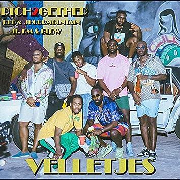 Velletjes (feat. Blow & Km)