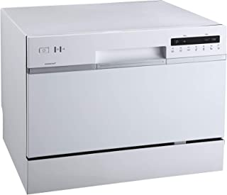 Best apartment size dishwasher dimensions Reviews