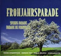 Fruhjahrsparade by Fr Hjahrsparade (2000-01-01)