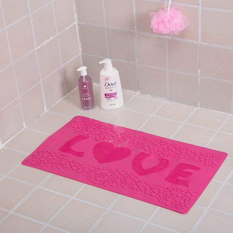 LANTA Home Umweltfreundliche und Anti-Rutsch-Matte für Badezimmer Badezimmer Badematten Toilettenmatten B07L61BQD3     | Deutschland Shops