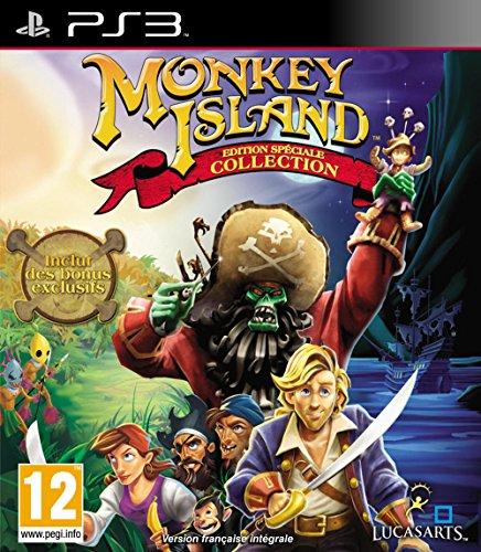 The adventures of Monkey island : édition spéciale