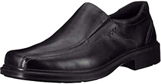 ECCO Helsinki Bike Toe Slip On Men's Work Shoes