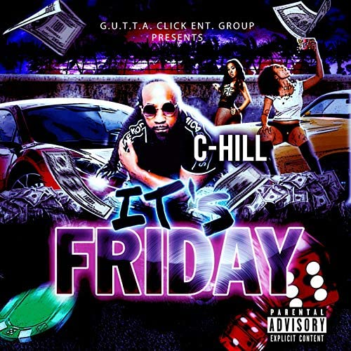 C-HILL feat. Andre Wallace & Daphine Rodney