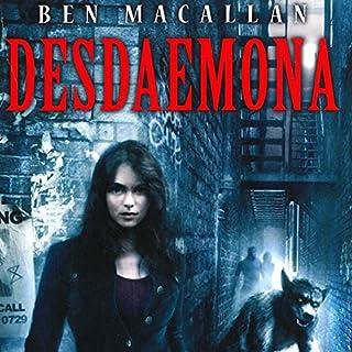Desdaemona cover art