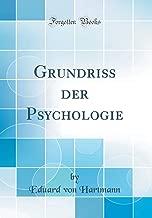 Grundriß der Psychologie (Classic Reprint) (German Edition)