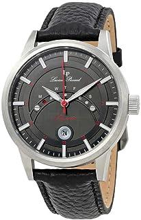 Sorrento Black Dial Men's Watch LP-10154-01