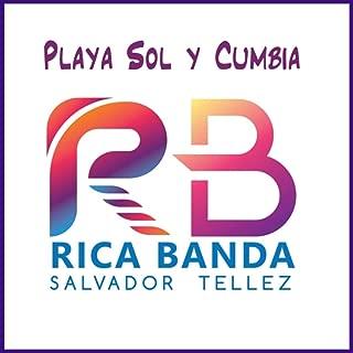 Playa Sol y Cumbia
