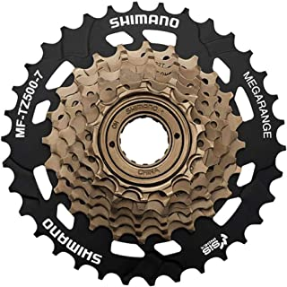 Best shimano 13 34 freewheel Reviews