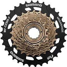 Shimano TZ500 7-Speed 14-28t Freewheel