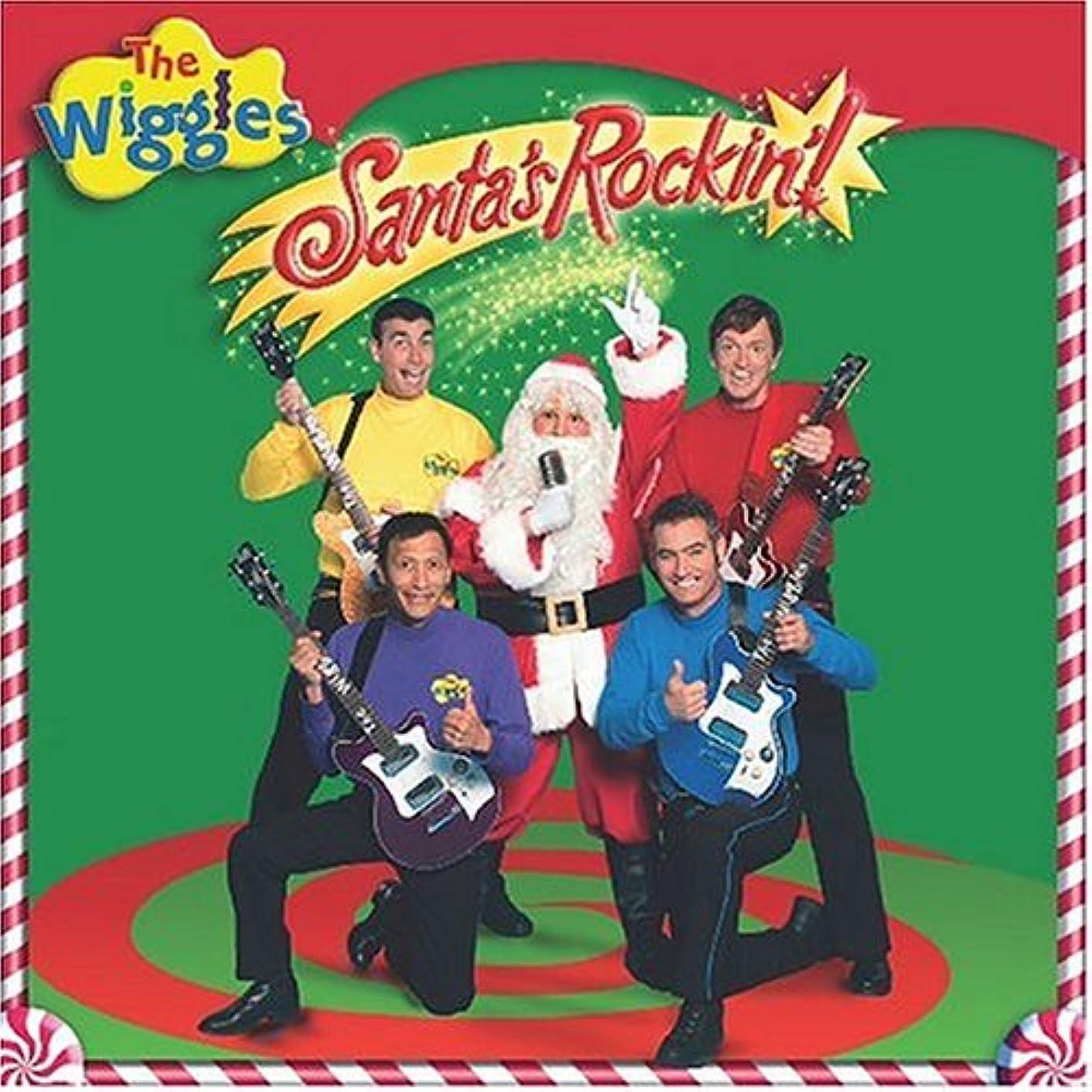 Santa's Rockin