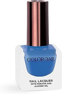 Colorbar Nail Lacquer, Swimming, 12 ml