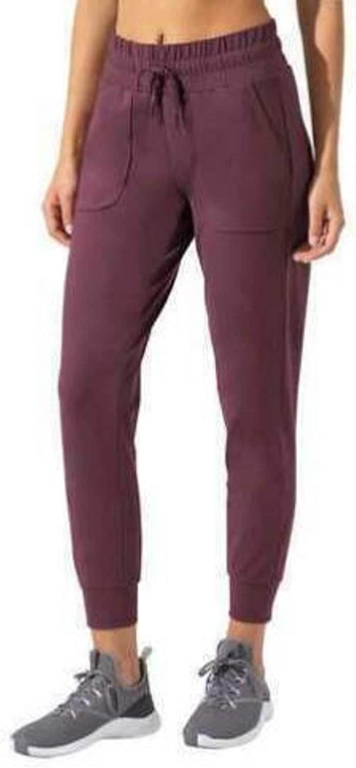Mondetta Ladies' Moisture Wicking Pants Ultra-Soft Super popular Sales of SALE items from new works specialty store Jogger