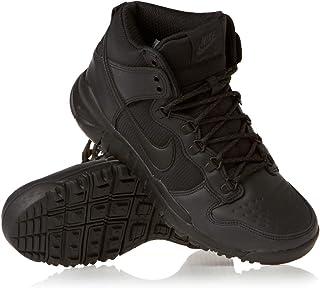 23a3ca17c53dd3 Amazon.com  nike sb shoes men dunk - Black   Shoes   Men  Clothing ...