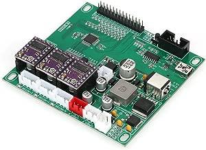 GUUQA 3 Axis Control Board GRBL 1.1 CNC Machine Control Board DIY Laser Engraving Machine Control Board