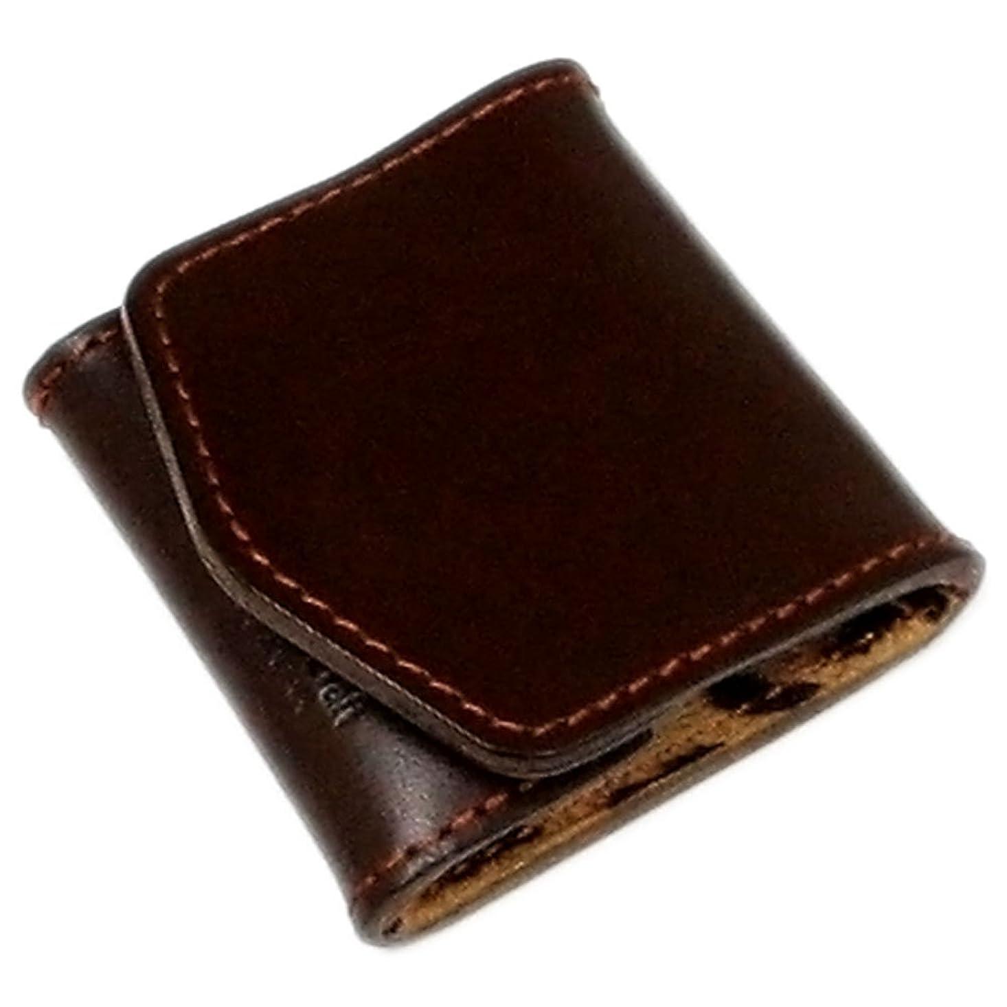 信頼くつろぎ服を片付けるコインケース ボックス型 小銭入れ レオパードシリーズlpd3