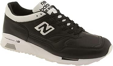 New Balance Men 1500 Made in UK Football M1500FB (Black/White)