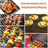 7 BEST Oven for Baking Grilling and Heating