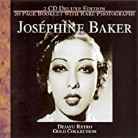 Gold Collection by Josephine Baker