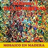 Mosaico en Madera