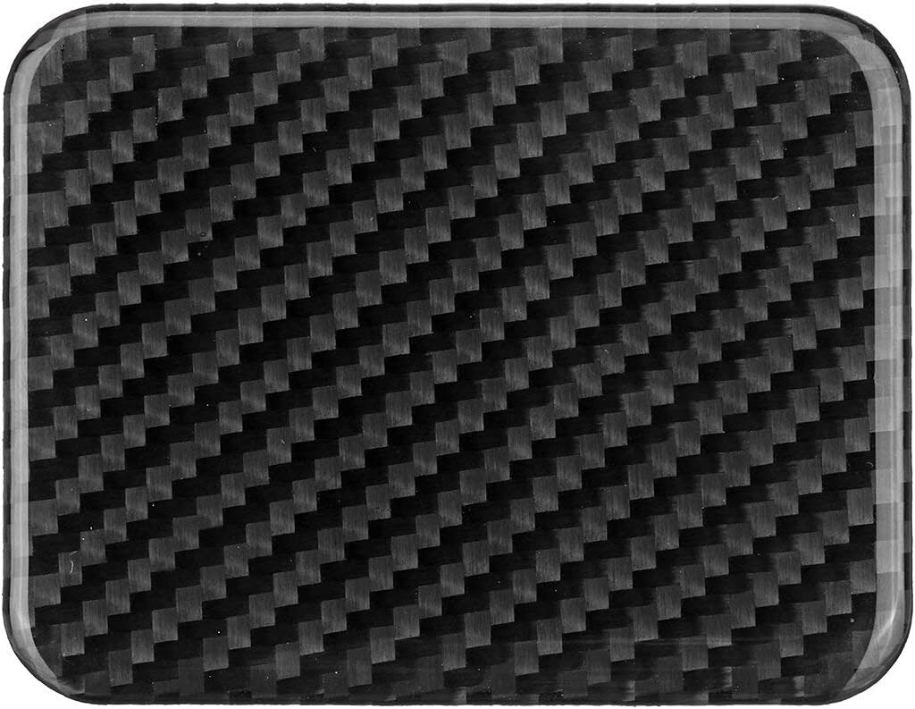 wangtao Carbon Fiber Pattern Central seat Control galvanizing Limited Special Price Max 67% OFF He
