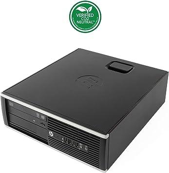 Hp Compaq Elite 8300 Sff Intel Core I7 3770 Up To 3 4 Ghz 4gb Ram 500 Gb Sata Desktop Computer Windows 10 Pro Renewed Amazon Ca Computers Tablets