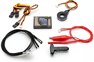 Hitec HTS-SS BlueBasic 200-Amp Telemetry Pack