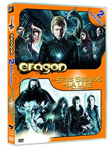 Eragon/Los Seis Signos De La Luz - Duo [DVD]