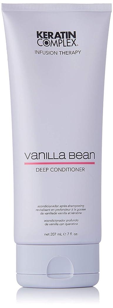 スナップ投資する重量Infusion Therapy Vanilla Bean Deep Conditioner (For All Hair Types) - 207ml/7oz