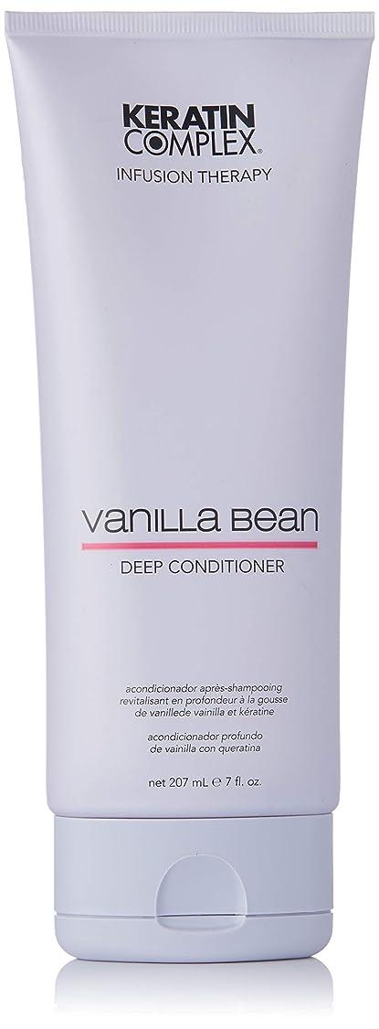 外向き北へ胴体Infusion Therapy Vanilla Bean Deep Conditioner (For All Hair Types) - 207ml/7oz
