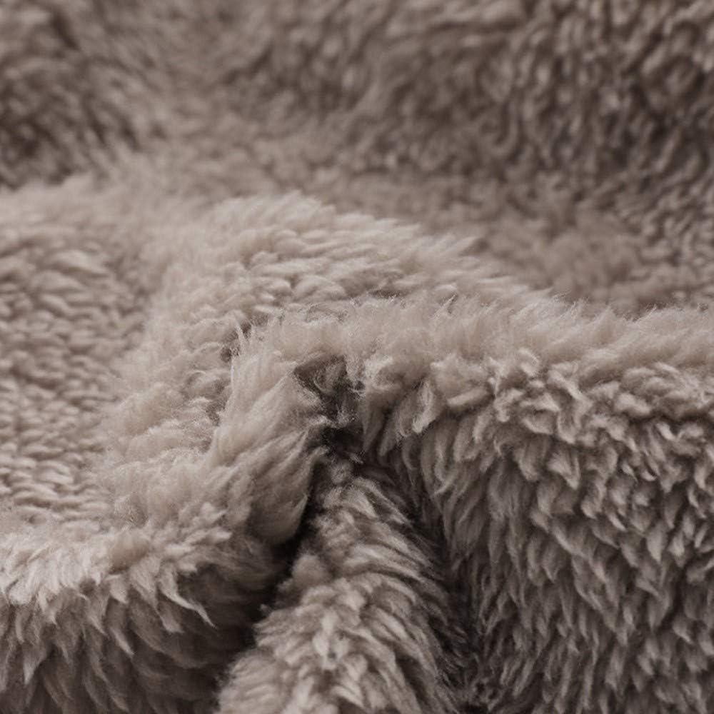 URIBAKY Damen Winter Warmer Outwear Blumendruck Mit Kapuze Taschen Vintage Oversize Mäntel Kapuzenjacken-Kaputzenmantel Große Größen Heiß Rosa